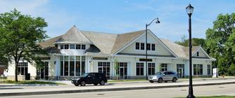 1900 Willow, Northfield, IL ( Chicago MSA) 6,265 SF
