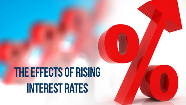 Rising Interest Rates And What That Means to CRE