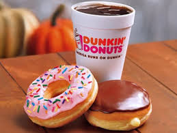 Tenant Profile: Dunkin' Donuts