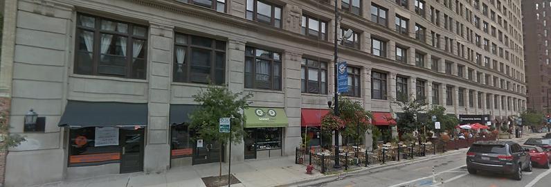 600 S Dearborn Ave, Chicago, IL 12,000 SF