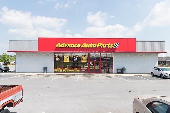 Rockmart, GA 8,075 SF