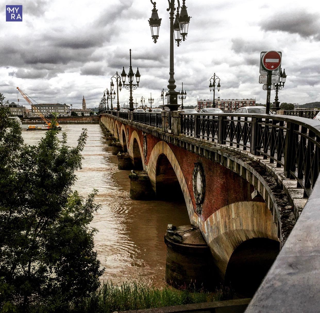 Ponte de Pierre