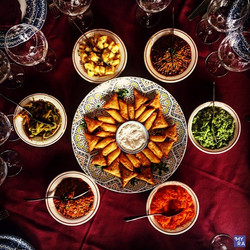 Moroccan Fine Dining
