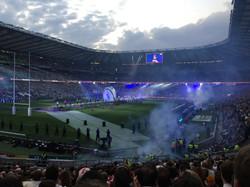 World Rugby Finals