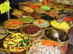 International Sweets