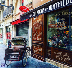 Rue Saint Catherine
