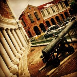 Emancipation Hall
