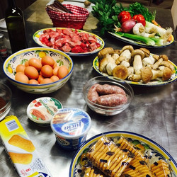 Tuscan Cooking Class