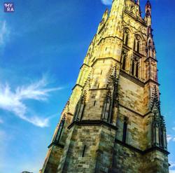 Pey Berland Tower