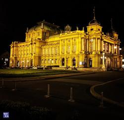 National Theatre of Croatia