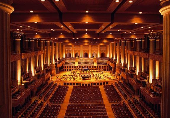 SALA SÃO PAULO: the best concert hall in Latin America