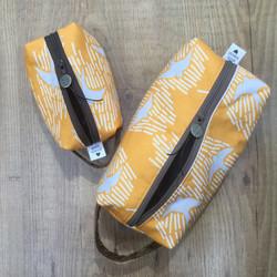 dop kit bags