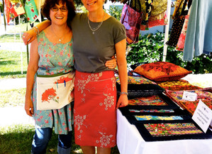 About the Quiltmamas