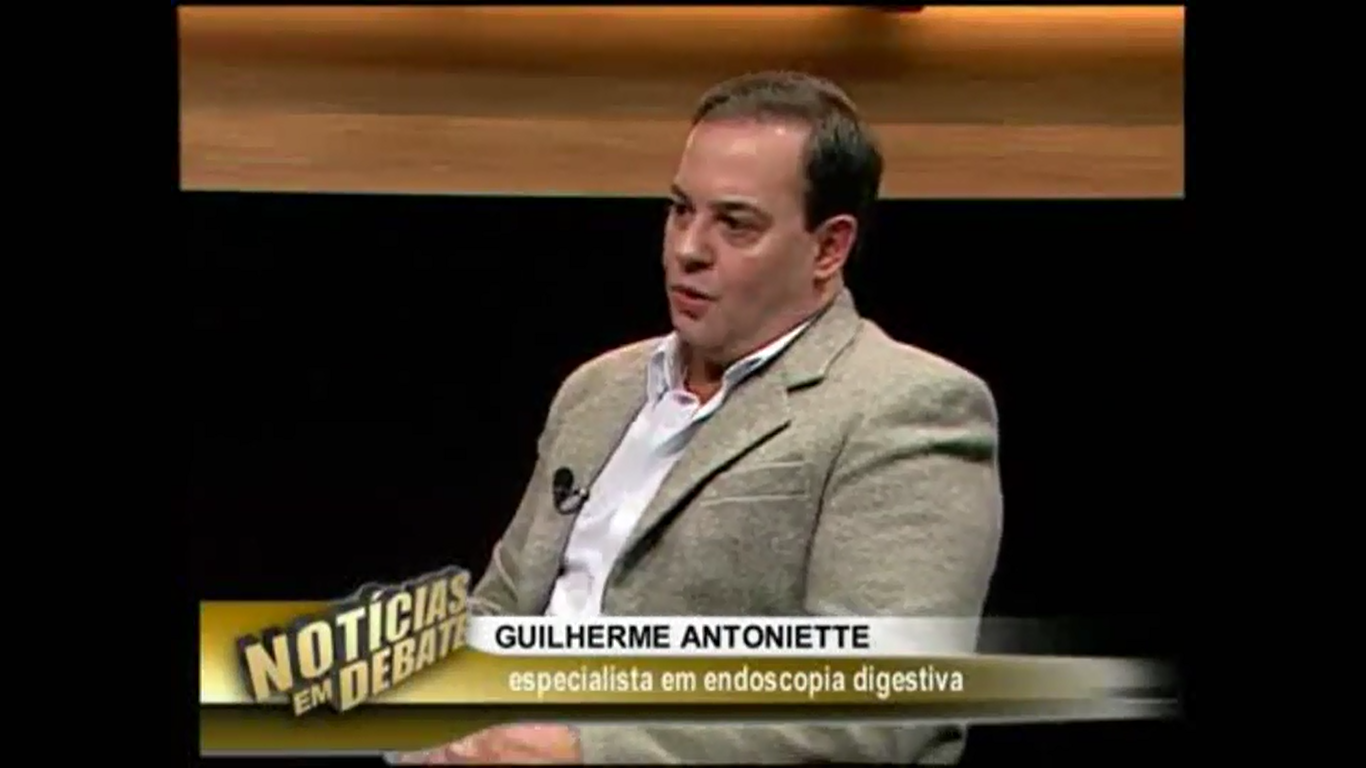 Dr. Guilherme Antoniette - Band