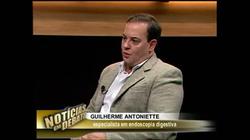 Dr. Guilherme Antoniette - Band