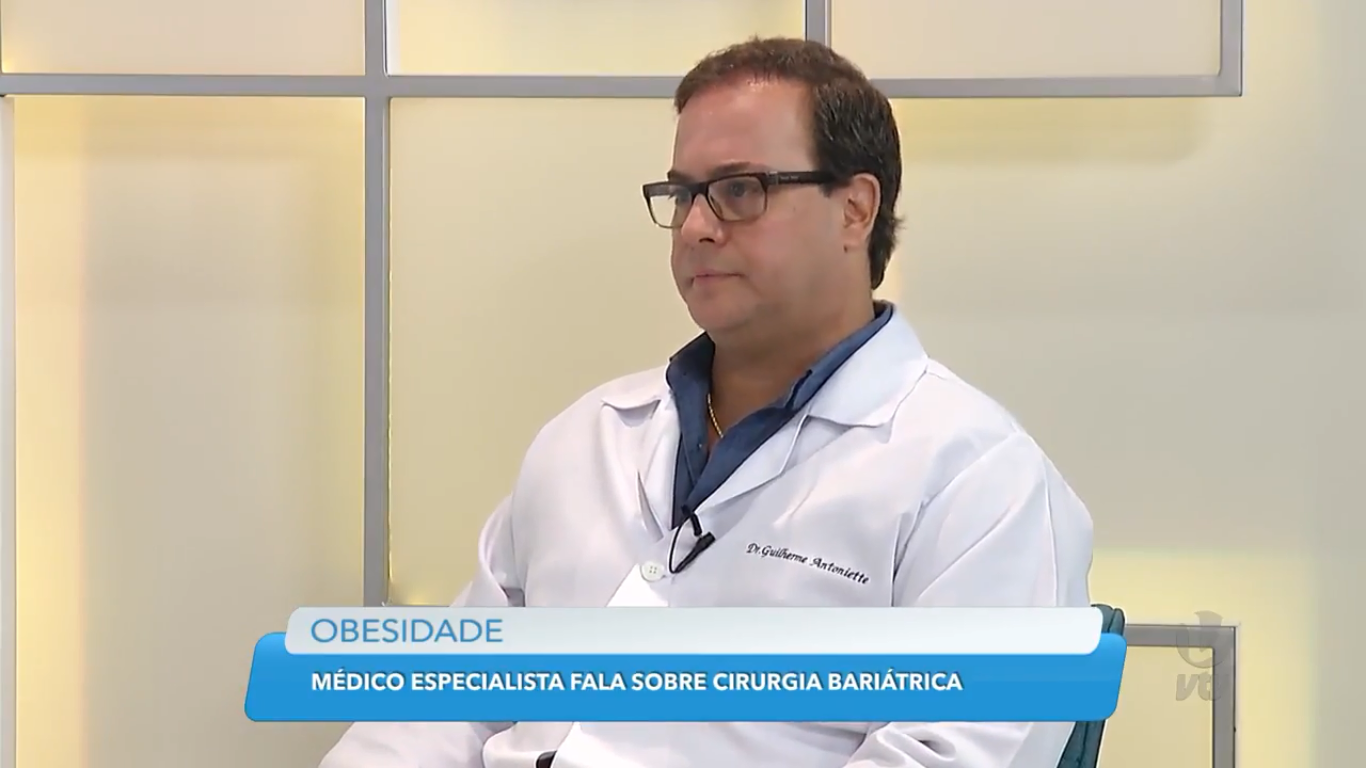 Dr. Guilherme Antoniette - SBT