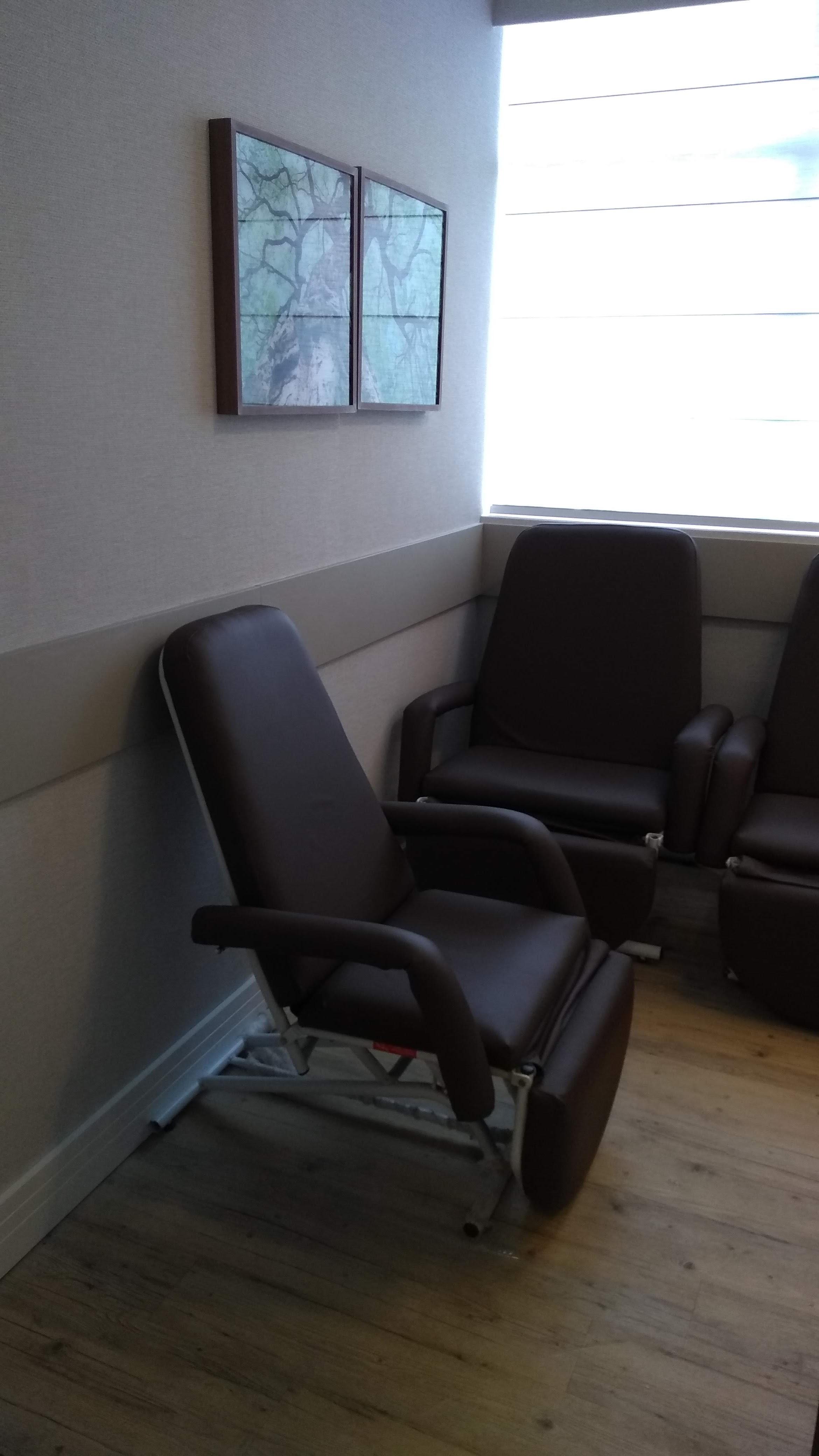 Clínica Endonette - Sala de Recuperação