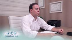 Dr. Guilherme Antoniette - Globo