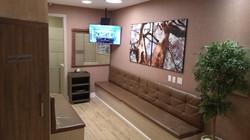 Clínica Endonette - Sala de Espera