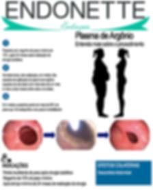 Dr. Guilherme Antoniette - Clinica Endonette - Plasma de Argônio
