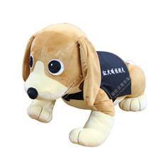 桃園國際機場米格魯偵測犬