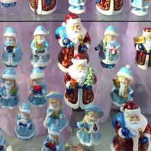 聖誕家族公仔【節慶系列】