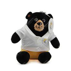 高雄大學吉祥物-高大熊