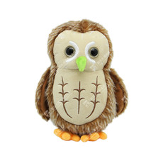 Taipingshan Owl