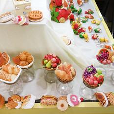 食物模型【生活小物系列】