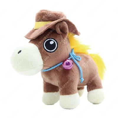 M&F Western品牌小馬