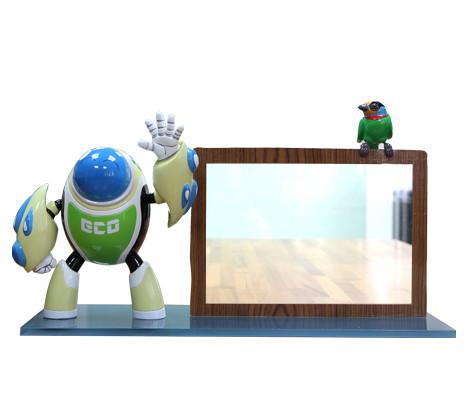 【經濟部水利署】艾可機器人