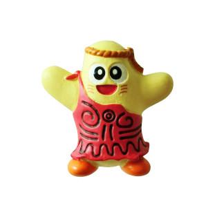 小公仔-吉祥物設計