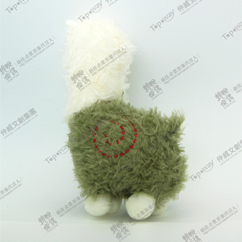 草尼馬(綠)