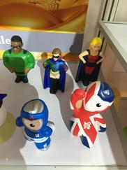 軟質小公仔吉祥物上市,公仔訂做讓品牌加印象更深刻!