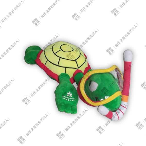 帛琉老爺 海龜