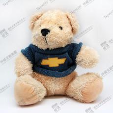 Bear in Chevrolet T-Shirt
