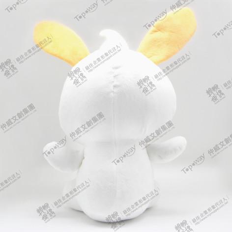 煞气a黃耳兔