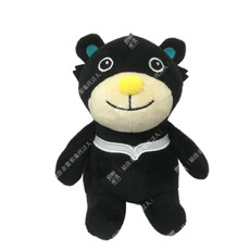 國立台北圖書館-熊爸