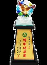 高雄市青年創業協會-特殊功勞獎