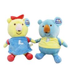 DODO&LILI兒歌天地玩偶製作