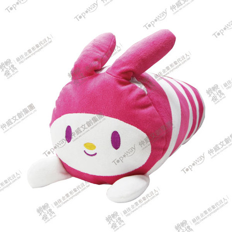 Candy Rabbit Train