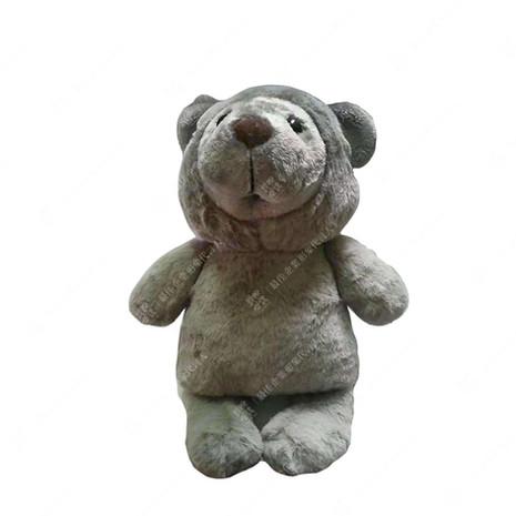 復刻童年小熊
