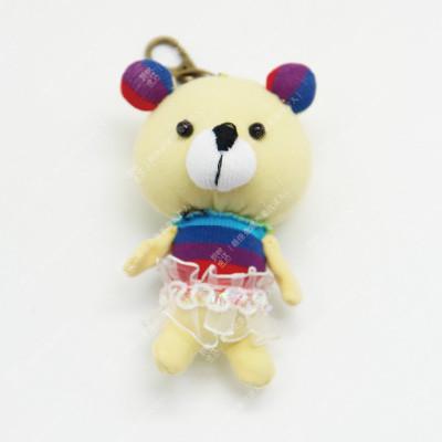 手作客製娃娃吊飾