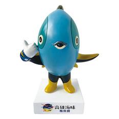 海洋五寶-鮪魚寶