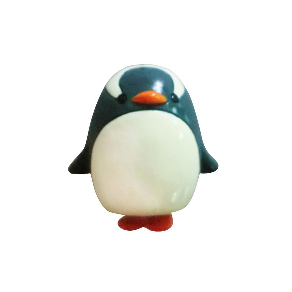 公仔製作-客製化企鵝公仔
