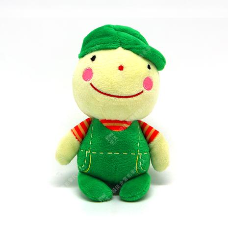 Child Cancer Foundation Doll