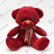 Red Ribbon Bear