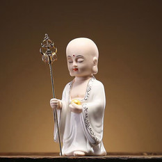 地藏王菩薩擺飾