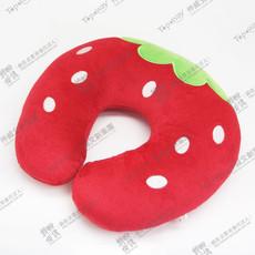 Strawberry Travel Pillow