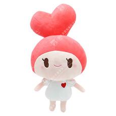 社團法人中華道家人文協會-發心娃娃